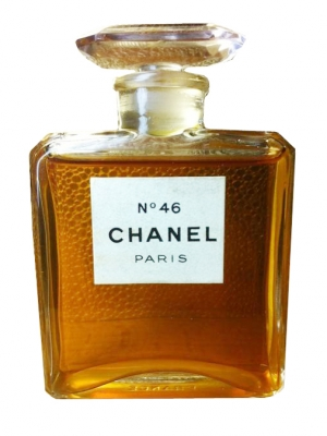 Chanel No 46 Chanel de dama