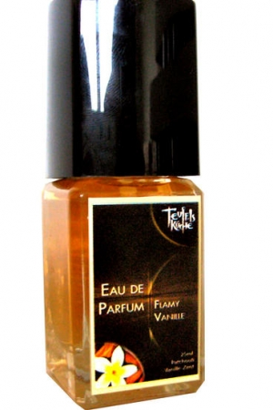 Patchouli Flamy Vanille Teufels Kuche para Mujeres