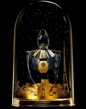 Le Parfum du 68 Extrait Le Passeur du Temps Guerlain für Frauen und Männer