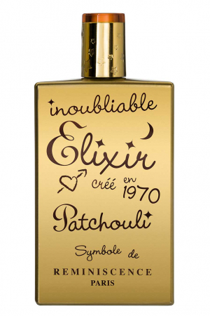 Inoubliable Elixir Patchouli Reminiscence для женщин