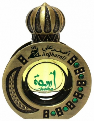 Uswa Attar Asgharali für Frauen