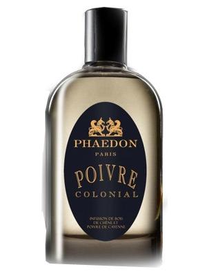 Poivre Colonial Phaedon für Frauen und Männer