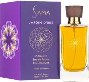 Jardin d 39 iris sama perfume a fragrance for women and men for Aubade jardin d iris