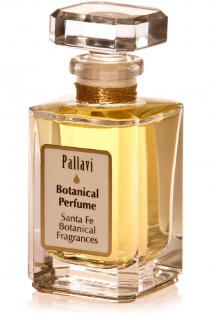 Pallavi Santa Fe Botanical Natural Fragrance Collection de dama