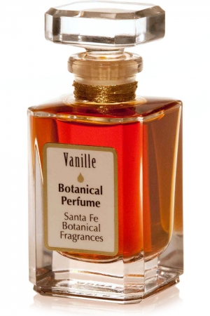 Vanille Santa Fe Botanical Natural Fragrance Collection de dama
