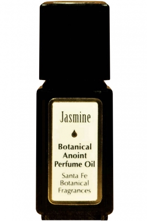 Jasmine Anoint Santa Fe Botanical Natural Fragrance Collection unisex