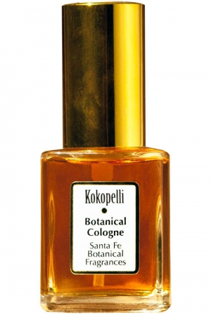 Kokopelli Santa Fe Botanical Natural Fragrance Collection de dama