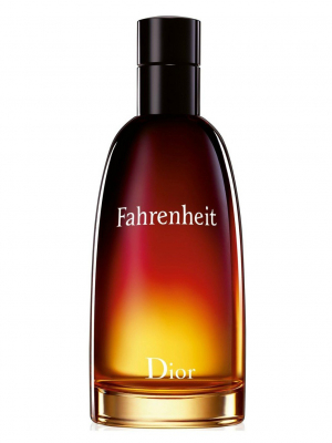 Fahrenheit Christian Dior para Hombres