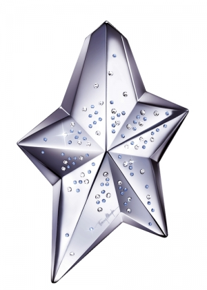 Angel Silver Brilliant Star Thierry Mugler de dama