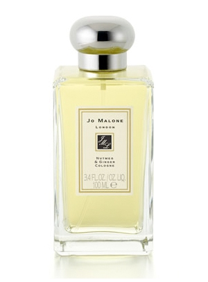 Nutmeg & Ginger Jo Malone London unisex