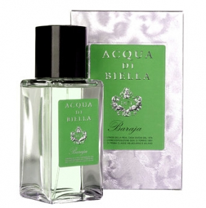 Baraja Acqua di Biella για γυναίκες και άνδρες