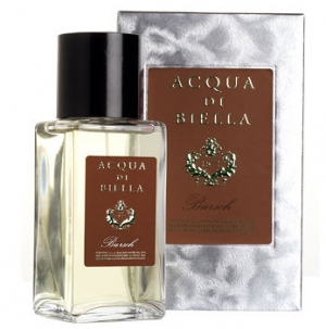 Bursch Acqua di Biella dla mężczyzn