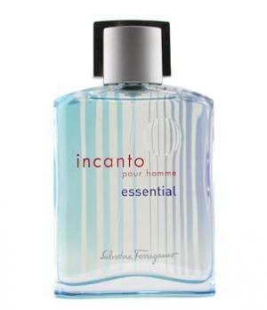 Incanto Essential Pour Homme Salvatore Ferragamo für Männer
