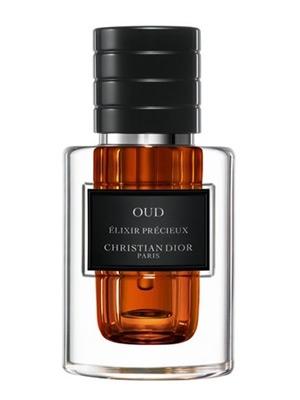 Oud Elixir Precieux Christian Dior للرجال و النساء