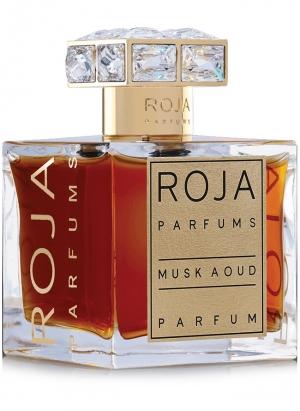 Musk Aoud Roja Dove für Frauen und Männer