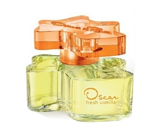 Oscar Fresh Vanilla Oscar de la Renta for women