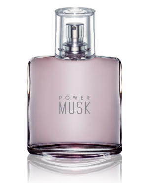 Power Musk Oriflame de barbati