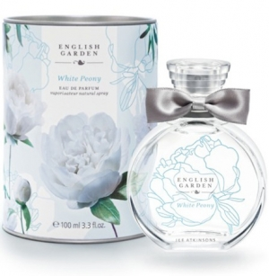 White Peony Atkinsons pour femme
