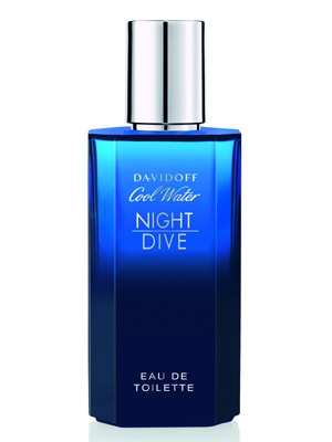 Cool Water Night Dive Davidoff para Hombres
