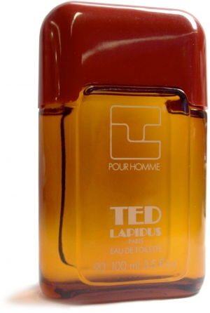 Pour Homme Ted Lapidus for men