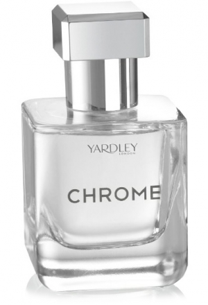 Chrome Yardley для мужчин