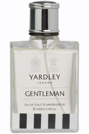 Gentleman Yardley для мужчин
