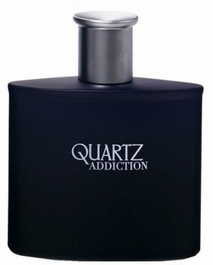 Quartz Addiction Molyneux für Männer