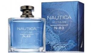 Nautica Voyage N-83 Nautica para Hombres