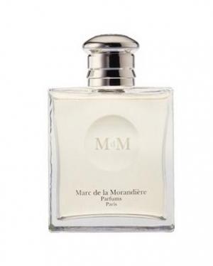 MDM Black Marc de la Morandiere de barbati