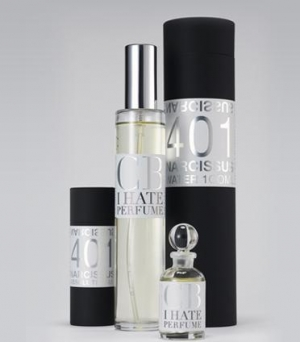M1 Narcissus CB I Hate Perfume unisex