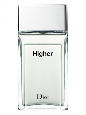 Higher Christian Dior Masculino