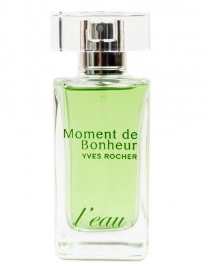 Moment de Bonheur L`Eau Yves Rocher für Frauen