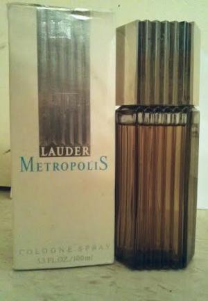 Metropolis Estée Lauder für Männer