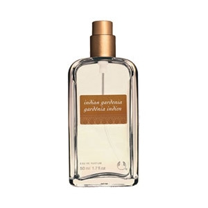 Indian Gardenia The Body Shop de dama