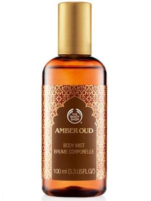 Amber Oud The Body Shop für Frauen und Männer
