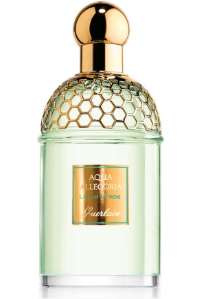 Aqua Allegoria Limon Verde Guerlain для мужчин и женщин