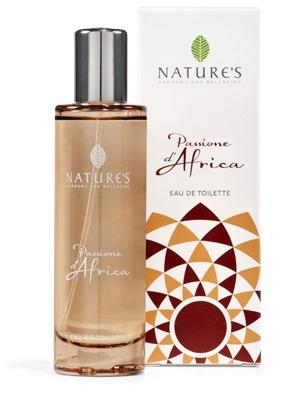 Passione d'Africa Nature`s for women