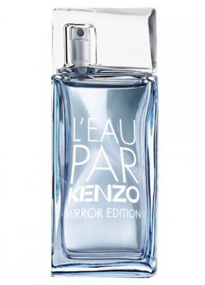 L'Eau par Kenzo Mirror Edition pour Homme Kenzo para Hombres