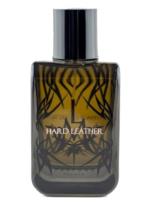 Hard Leather LM Parfums для мужчин