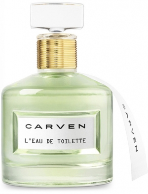 L'Eau de Toilette Carven for women