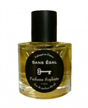 Sans Égal Parfums Sophiste für Männer