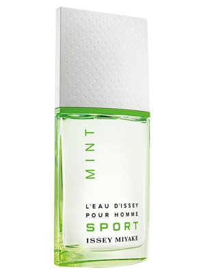 L'Eau d'Issey Pour Homme Sport Mint Issey Miyake para Hombres