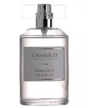 Innocente Fragilite Chabaud Maison de Parfum für Frauen