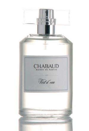vert d 39 eau chabaud maison de parfum perfume a fragrance. Black Bedroom Furniture Sets. Home Design Ideas
