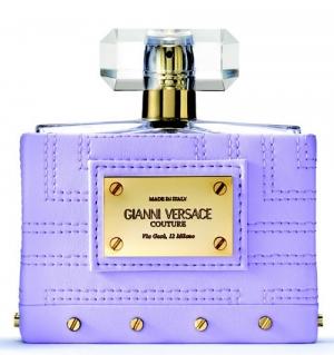Couture Violet Versace de dama