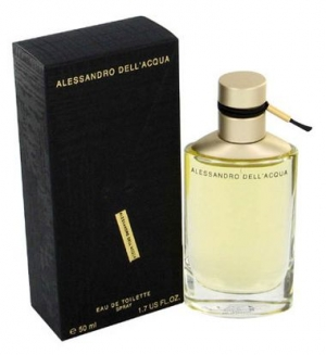 Alessandro Dell` Acqua Alessandro Dell` Acqua de dama