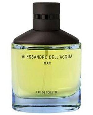 Alessandro Dell` Acqua Man Alessandro Dell` Acqua para Hombres