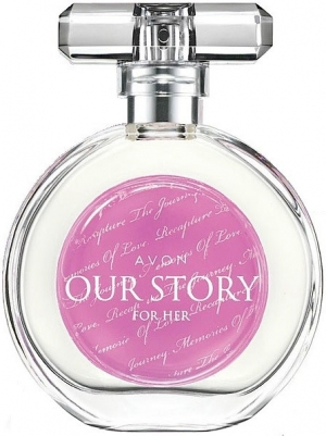 Our Story For Her Avon de dama