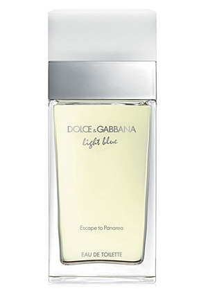 Light Blue Escape to Panarea Dolce&Gabbana dla kobiet