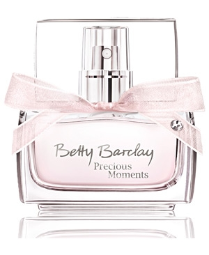 precious moments betty barclay perfume a fragrance for women 2014. Black Bedroom Furniture Sets. Home Design Ideas